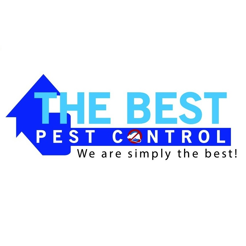 THEBESTPESTCONTROL LOGO Square